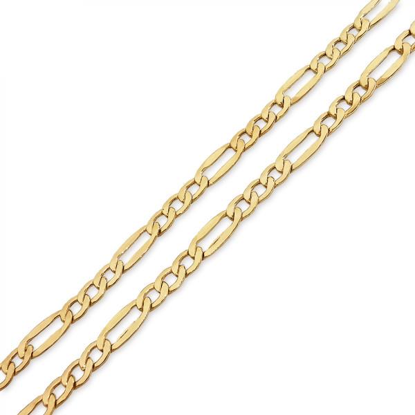 Zlatá retiazka 518037