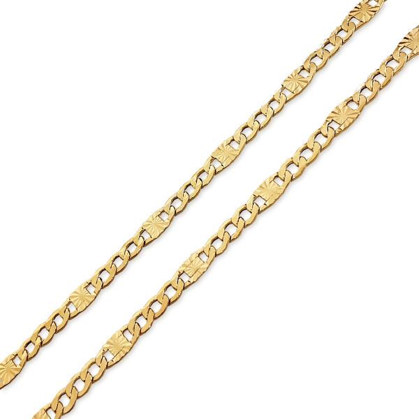 Zlatá retiazka 518041