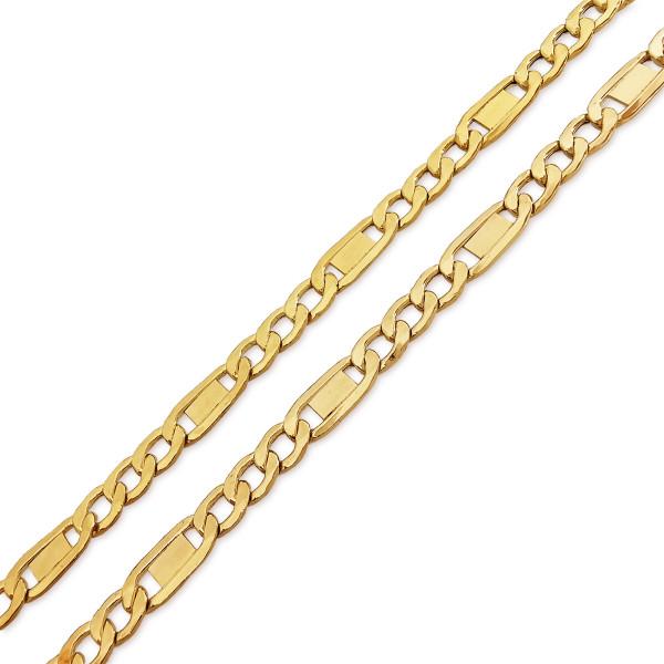 Zlatá retiazka 518047