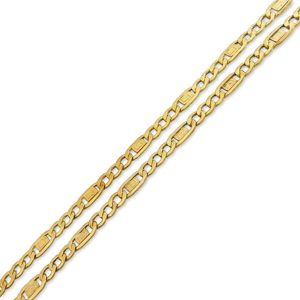 Zlatá retiazka 518051