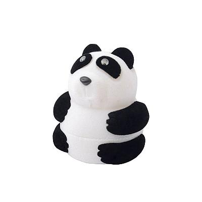 Krabička na šperky - Panda
