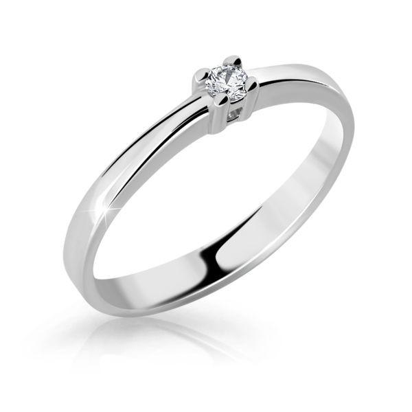Zlatý prsteň SW338-61904