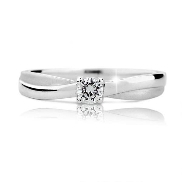 Zlatý prsteň SW338-61906