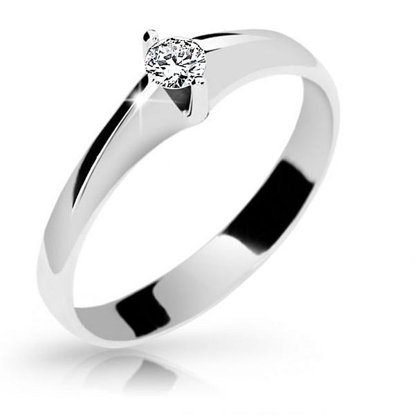 Zlatý prsteň SW338-61956