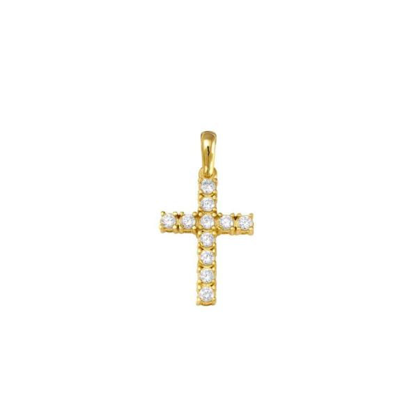 Zlatý prívesok SW339-581z