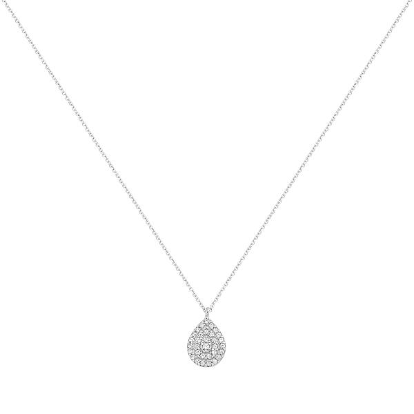 Zlatý náhrdelník 1637
