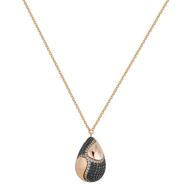 Zlatý náhrdelník 1690r