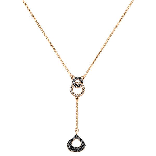 Zlatý náhrdelník 1702r