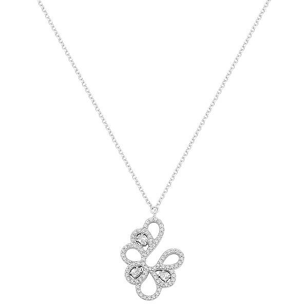 Zlatý náhrdelník 1739