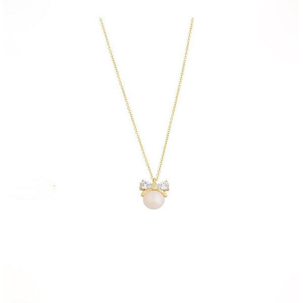 Zlatý náhrdelník 2185z