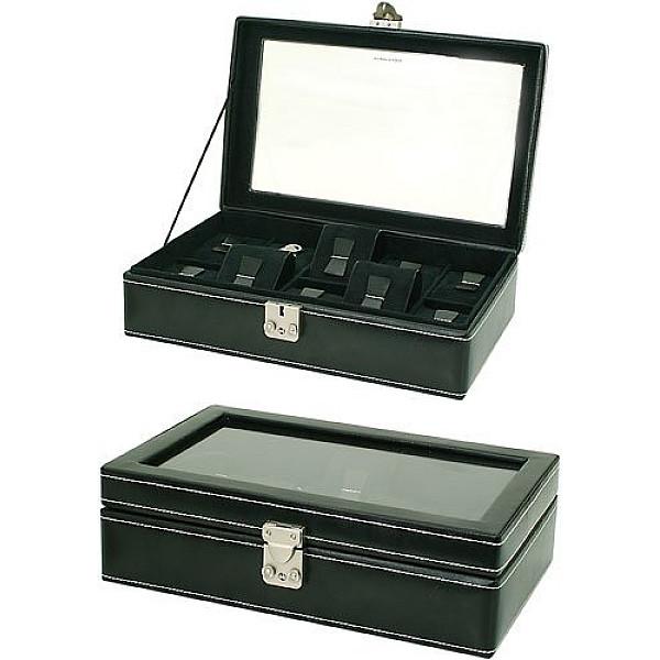 Box na hodinky Friedrich Lederwaren 26105-2