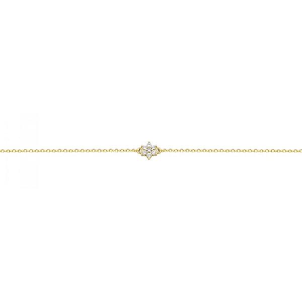 Zlatý náramok 1585z