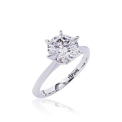Zlatý prsteň R31282