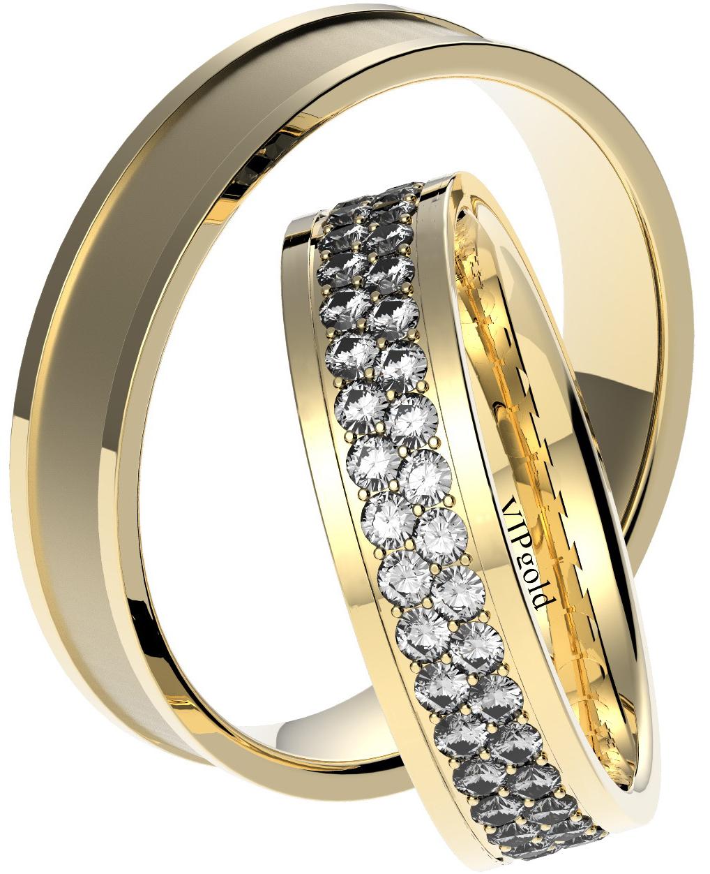 b94586aeb VIPgold - zásnubné prstene, svadobné obrúčky